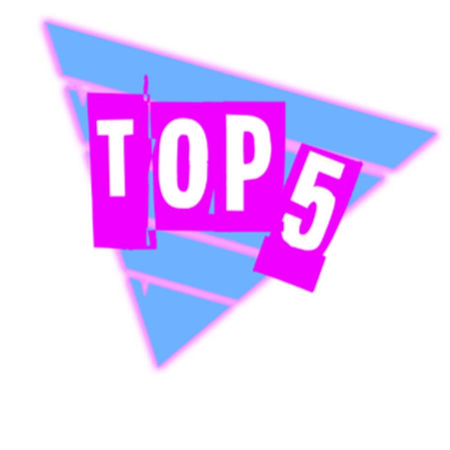 Mavro's Top 5