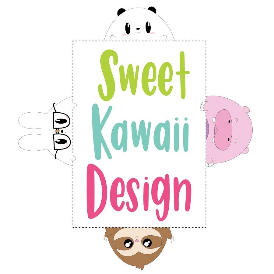 Sweet Kawaii Design