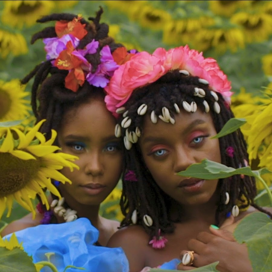 Oshun Youtube