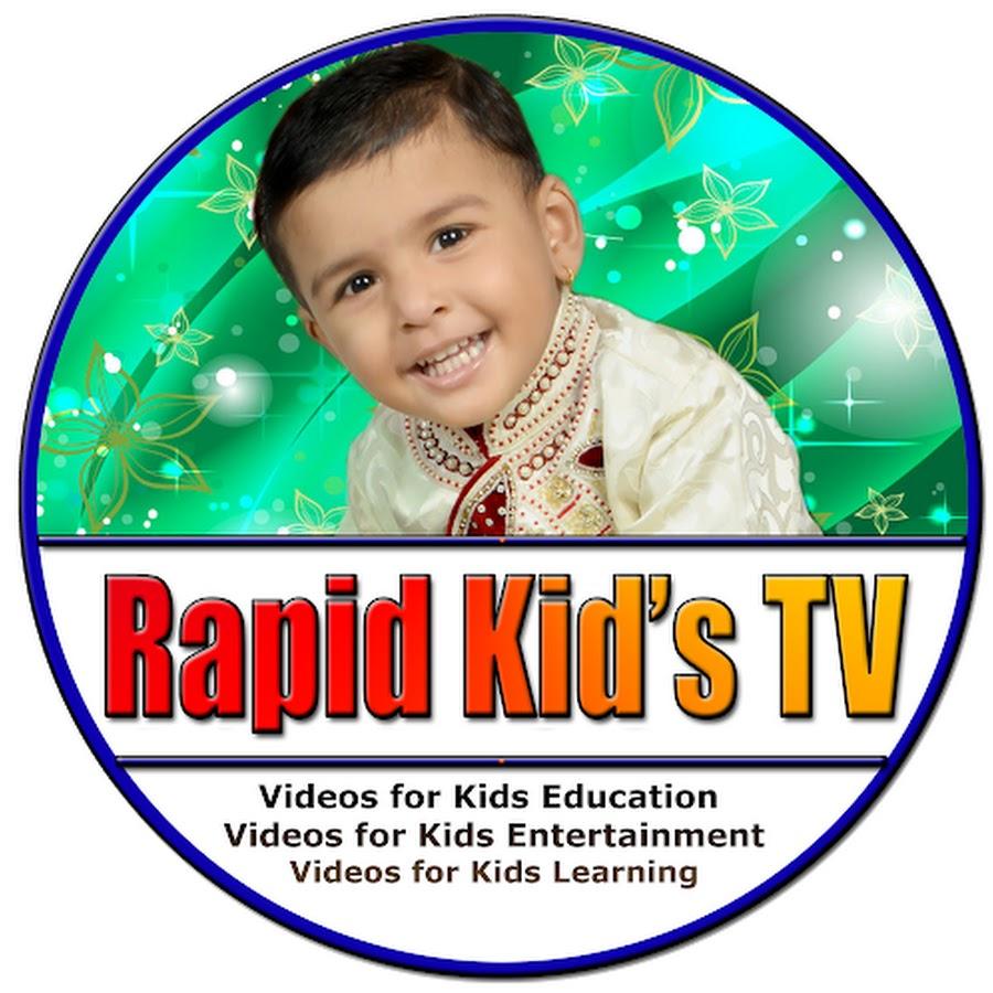 Rapid Kid's TV - Kids
