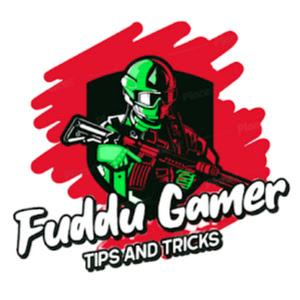 Fuddu Gamer