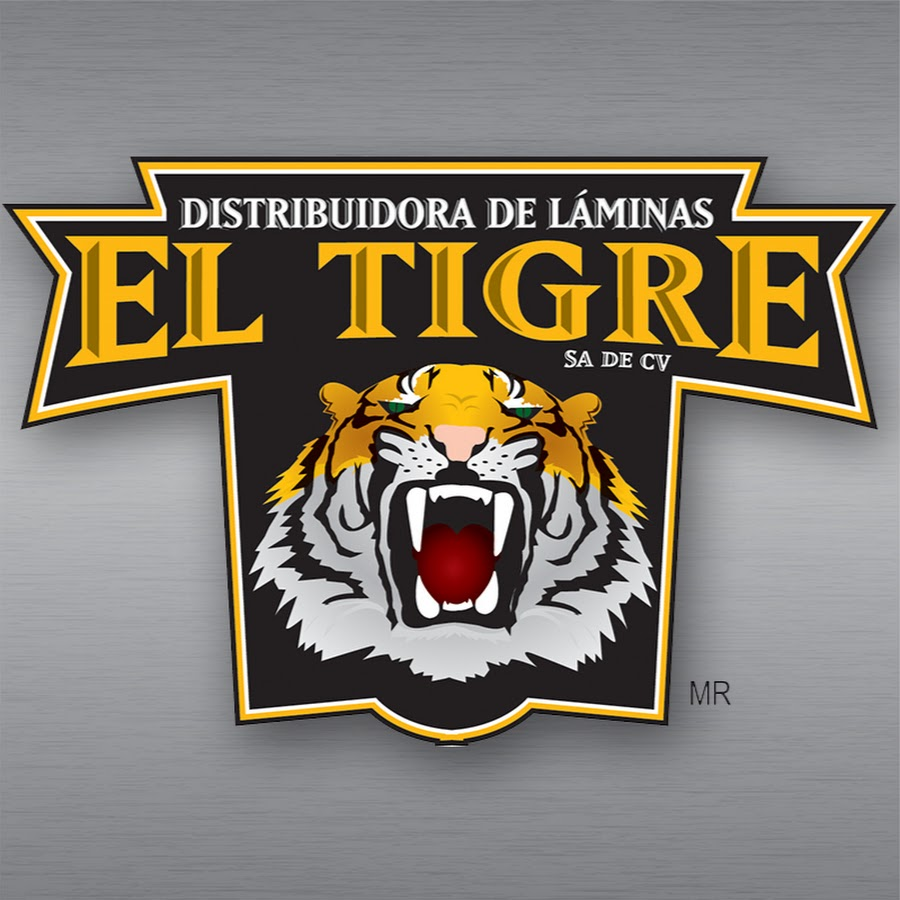 Láminas El Tigre