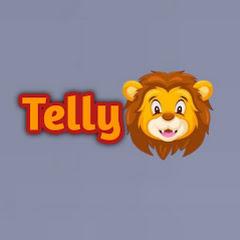 Telly Lion