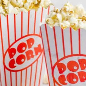 The Popcorn room Ent news