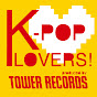 K-POP LOVERS! by TOWER RECORDS