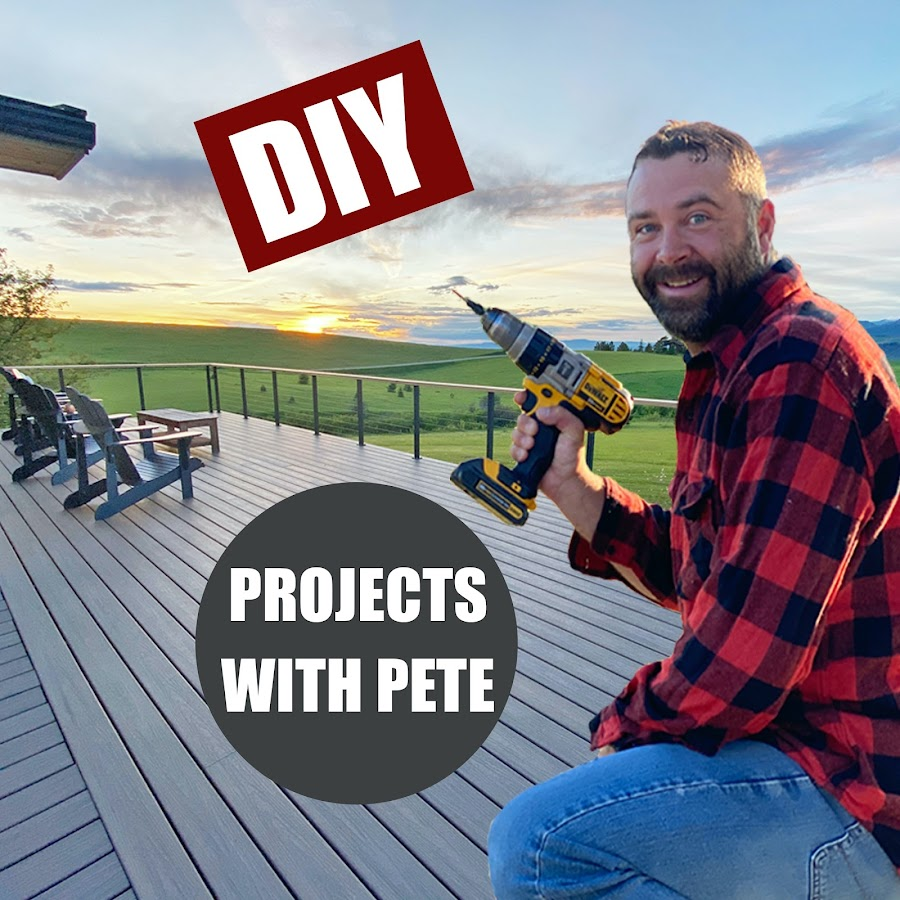Diy Pete Youtube