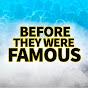 BeforeTheyWereFamous