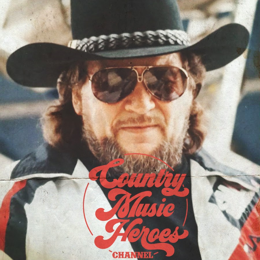 Country Music Heroes Channel Youtube