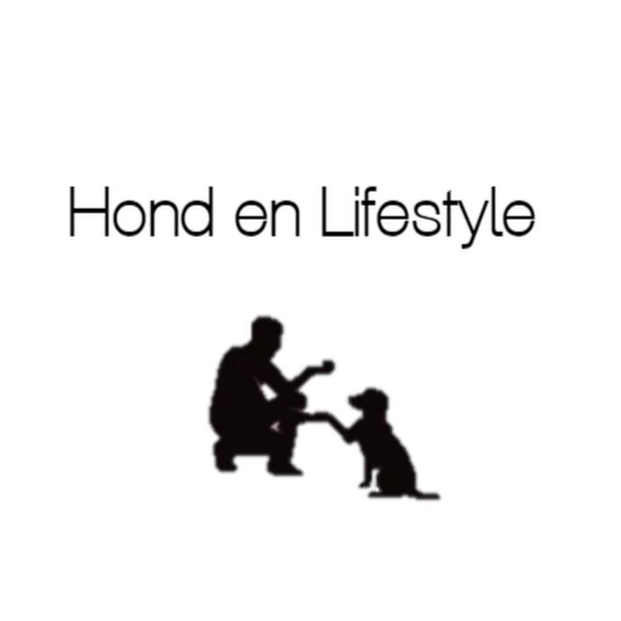 Hond en lifestyle