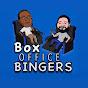 Box Office Bingers - Youtube