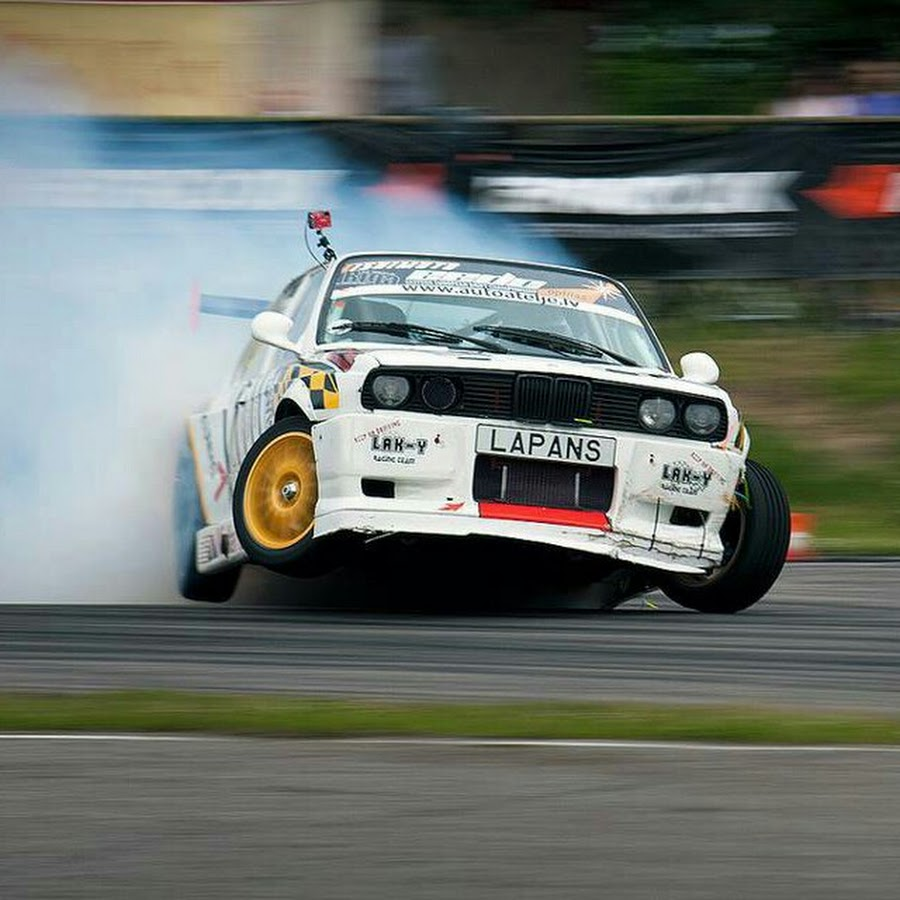 BMW Drift 93300