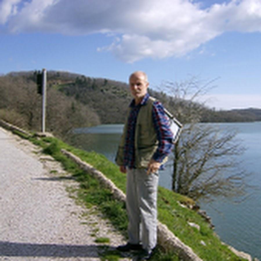 GEORGE KYRIAKOPOULOS