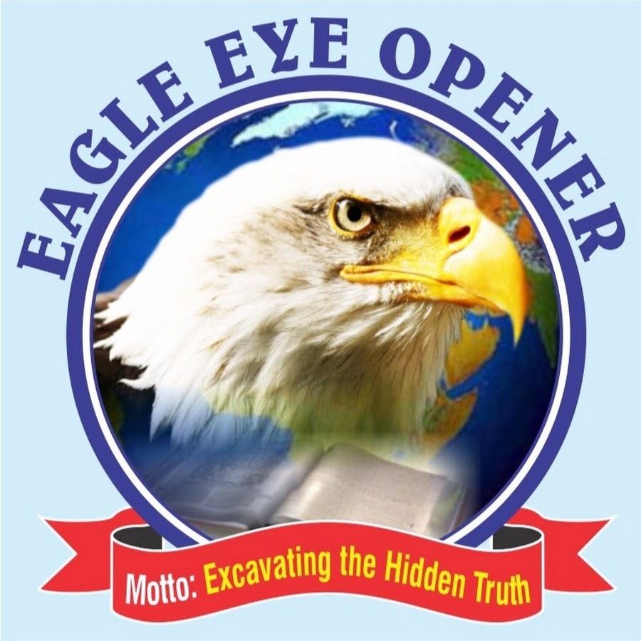 Eagle Eye Opener
