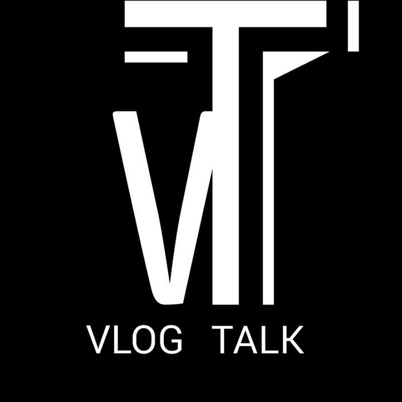 Vlog Talk