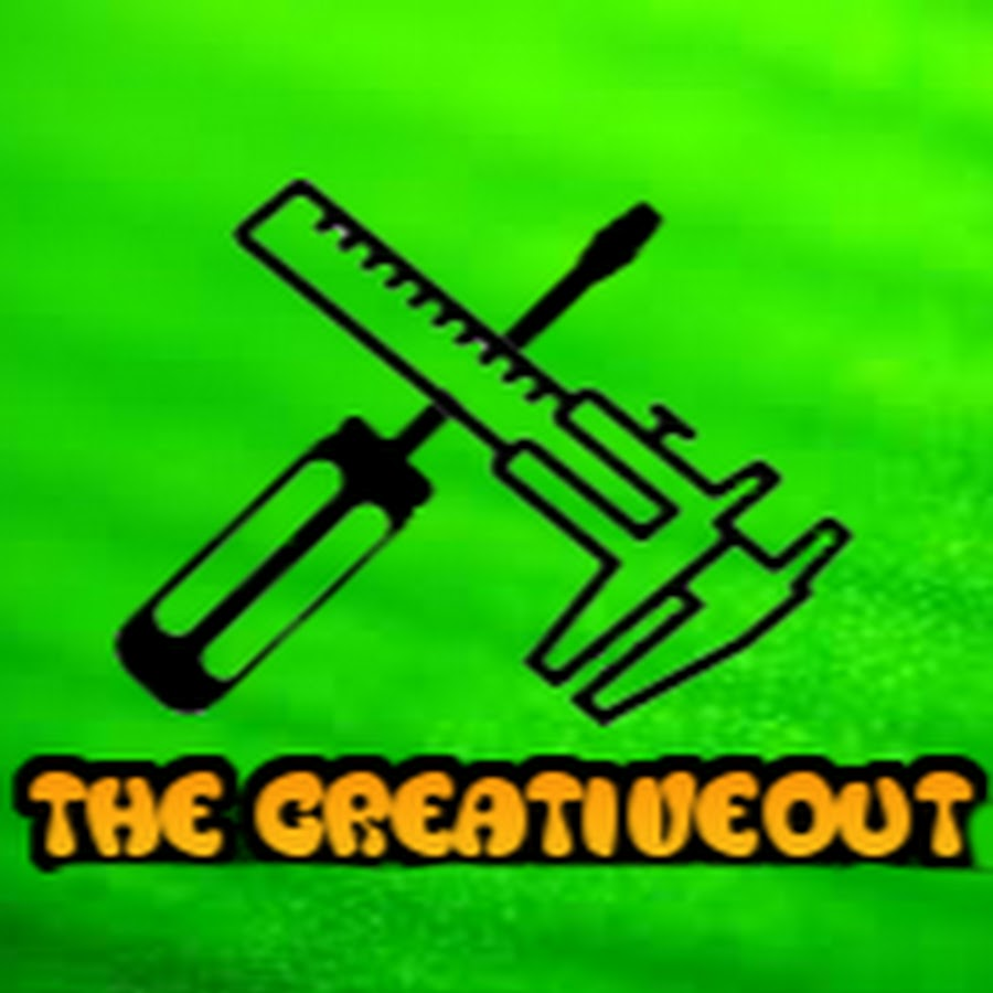 The CreativeOut