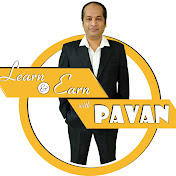Learn and Earn with Pavan Agrawal Avatar
