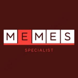 Meme Specialist