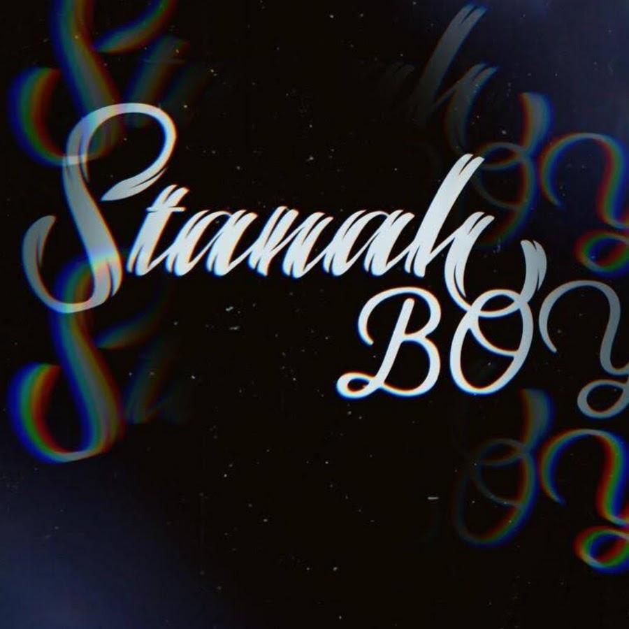 Stanah Boy