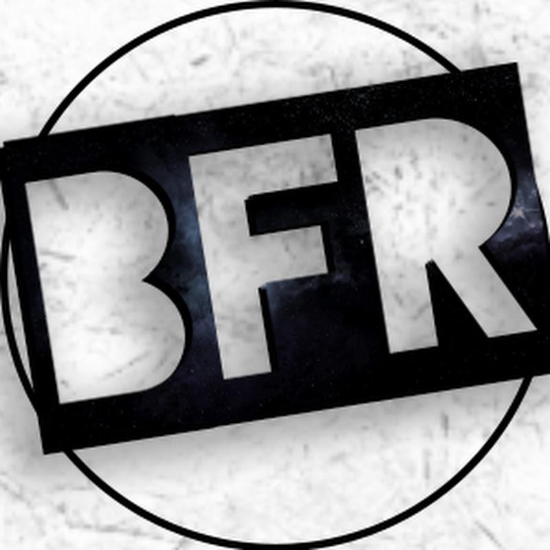 Logo for Best Friends React