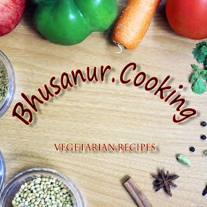Bhusanur.cooking