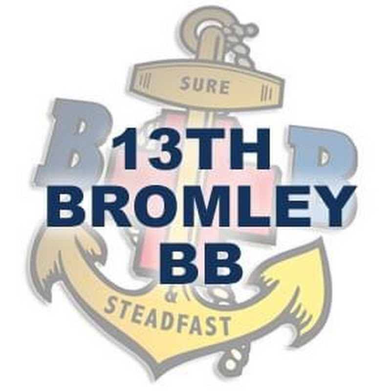 13th Bromley Boys' Brigade