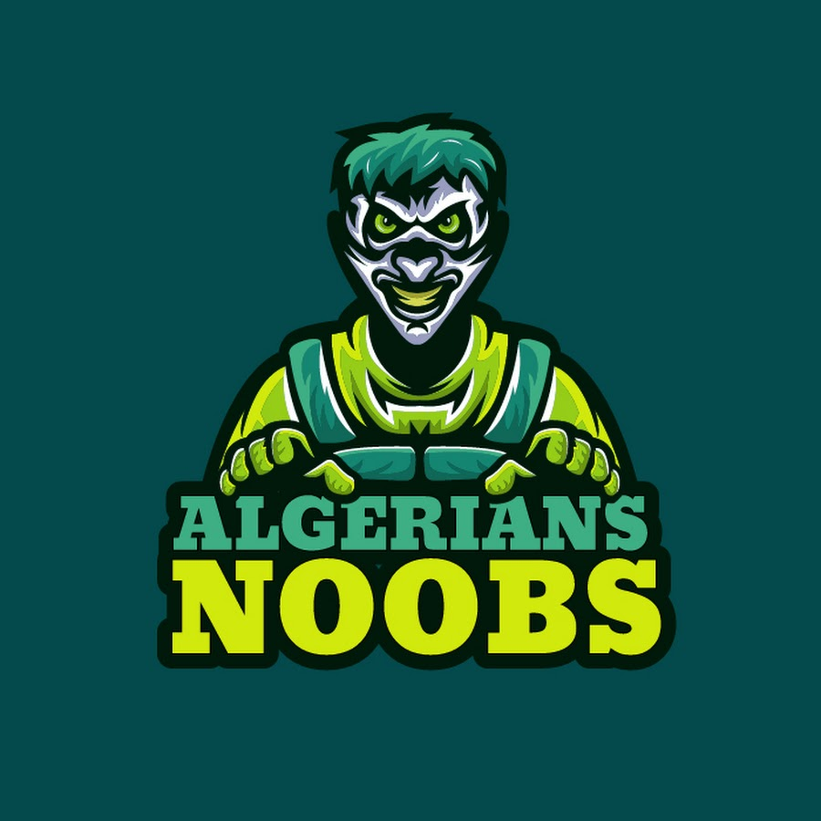 Noobs Algériens
