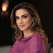 Queen Rania net worth