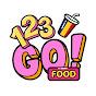 123 GO! FOOD Romanian