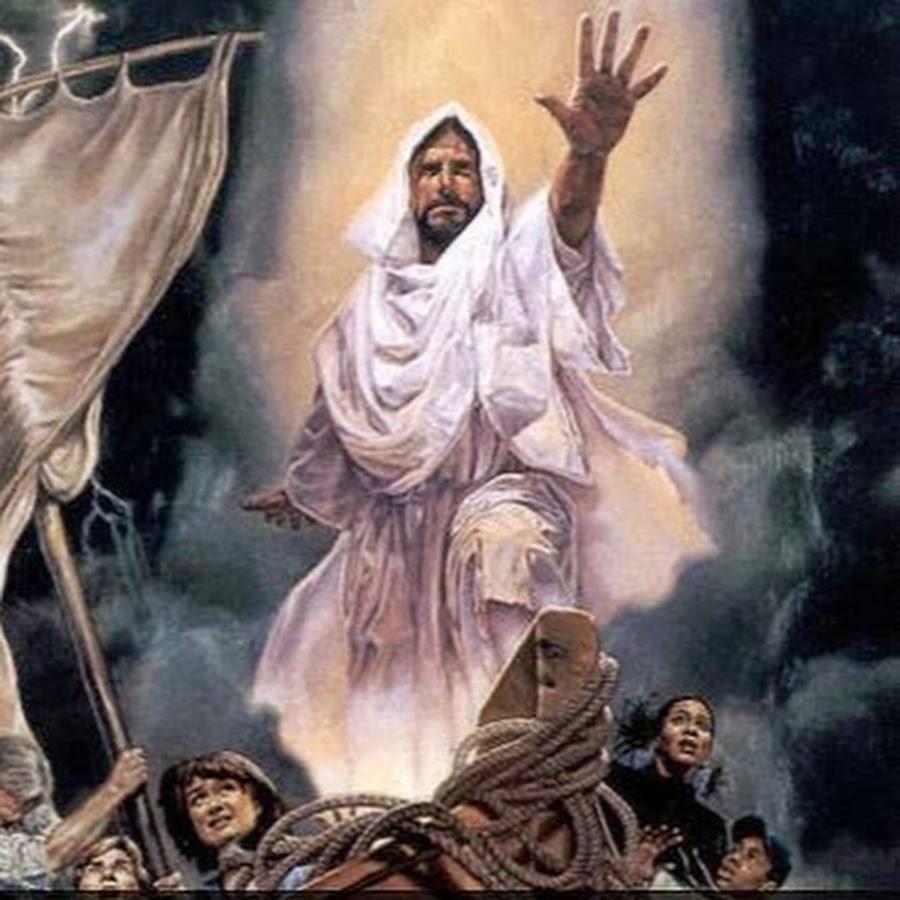 Христианский Мир