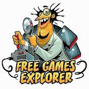 Free Games Explorer net worth