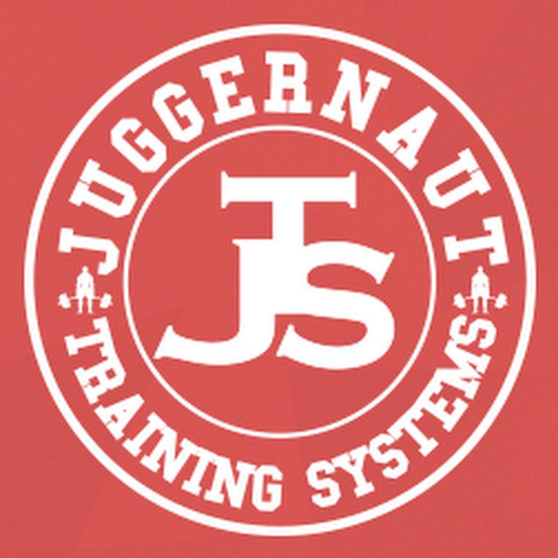 Juggernaut Training Systems