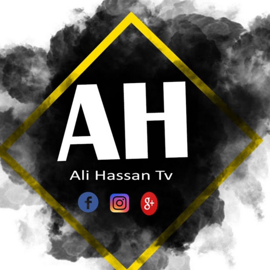 Ali Hassan Tv