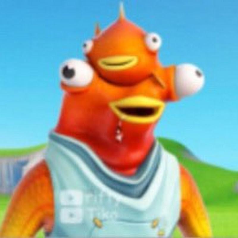 Fishyman (fishyman)