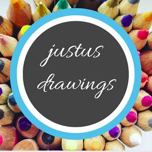Justus Drawings