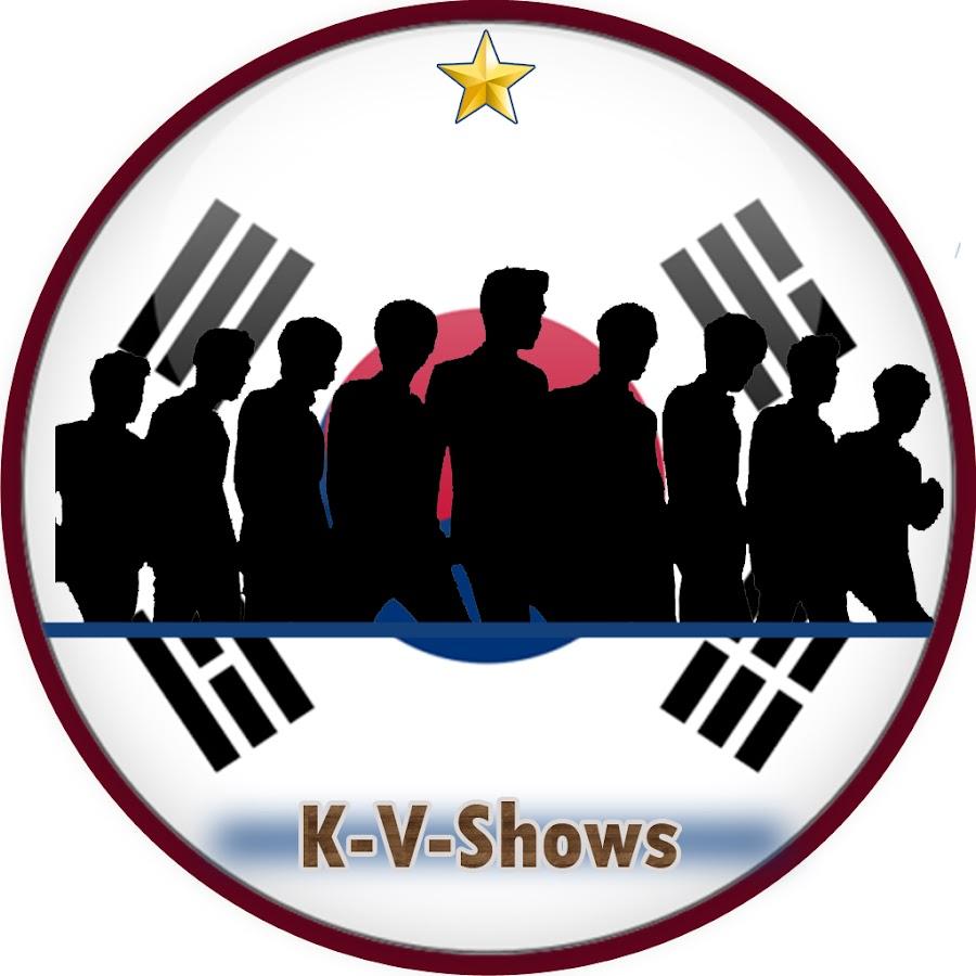 K - V - Shows