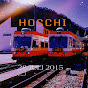 HOSCHI's EisenbahnKanal