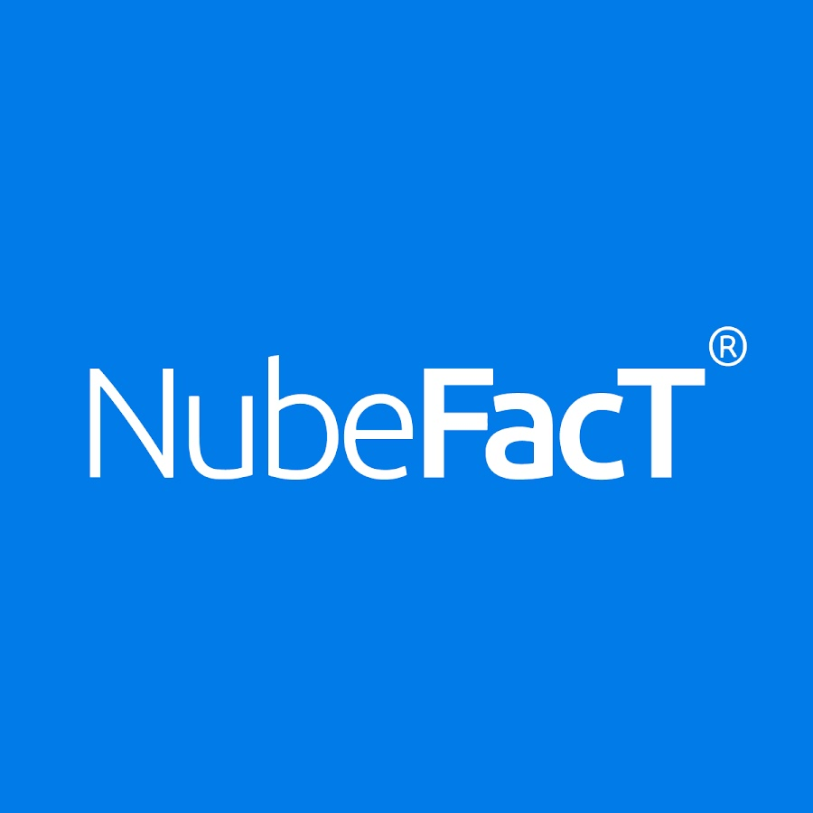 NubeFacT - Factura electrónica PERU YouTube channel avatar