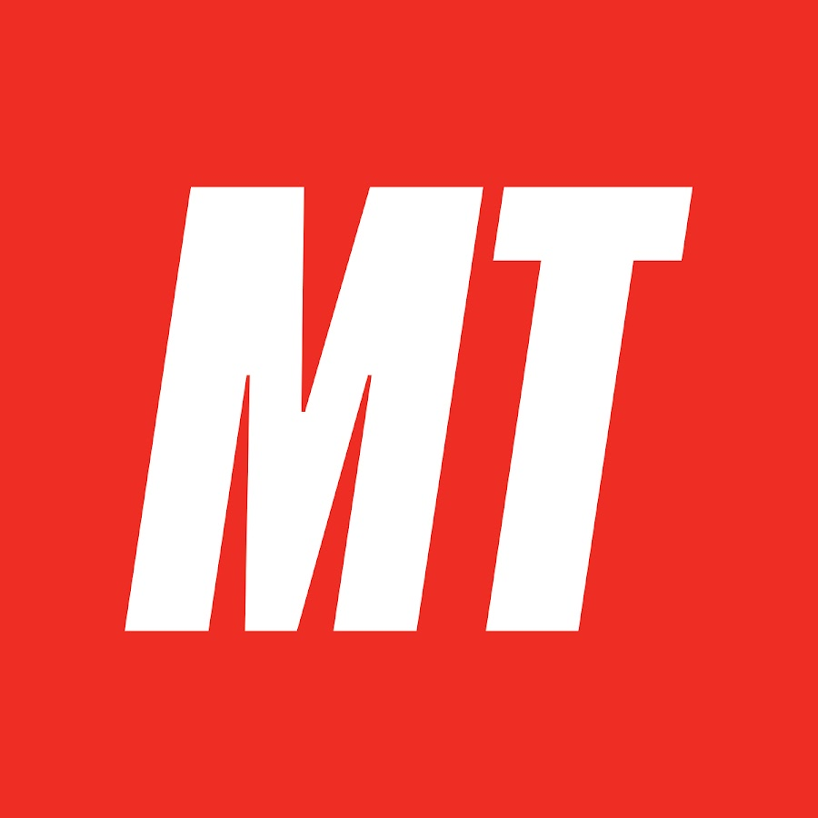 Motortrend Channel Youtube