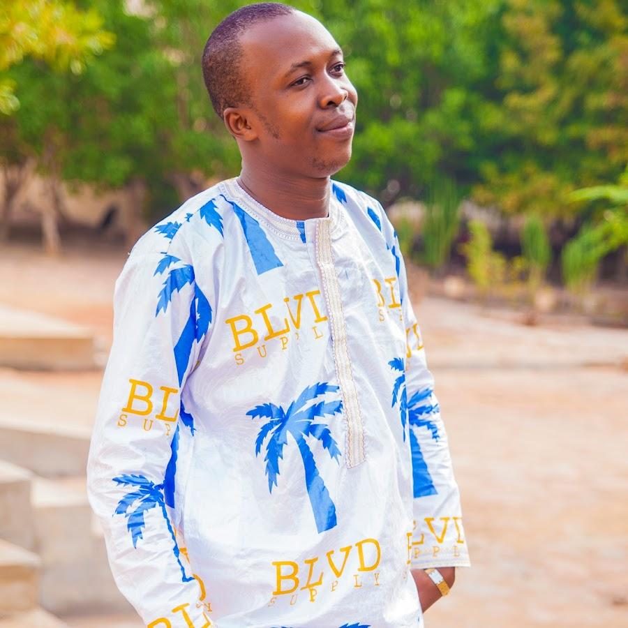 Souleymane Bruyant