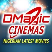 D-Magic Cinemas net worth