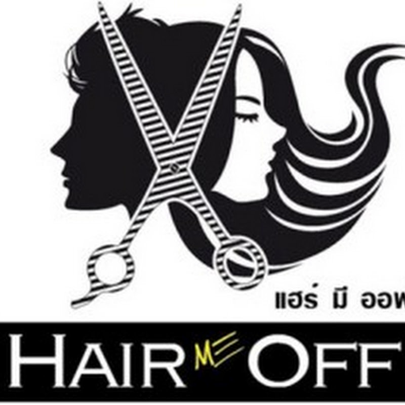 HairMeOff Hair Salon YouTube Feed