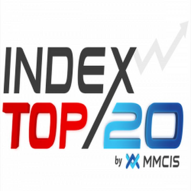 INDEX TOP20