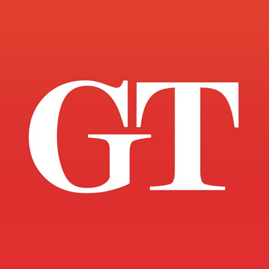 环球时报 Global Times
