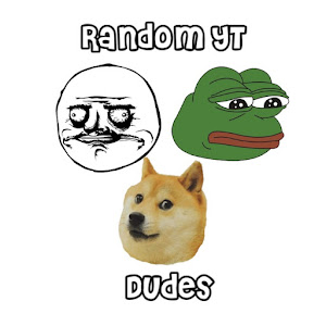 Random youtube Dudes