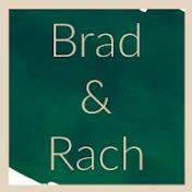 Brad and Rach Avatar