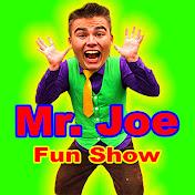 Mr. Joe Fun Show - VilProduction