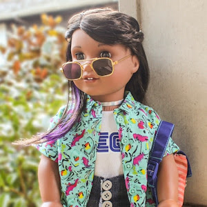 AGOG dolls