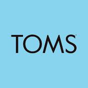 TOMS net worth