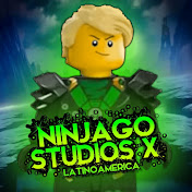 Ninjago Studios X net worth