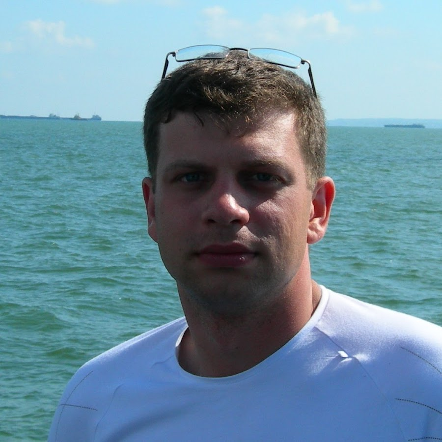 Evgeniy Budilov
